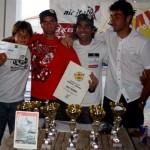 Random image: istruttori-con-il-vincitore-del-viaggi-in-brasile