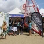 Random image: XRay Windsurf Academy Team