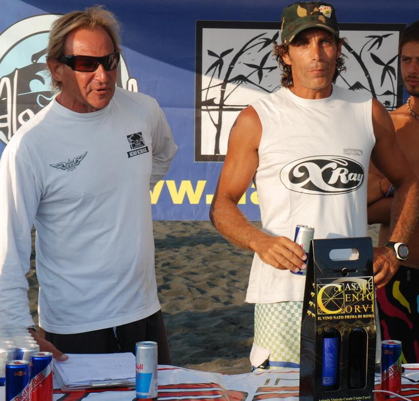 Ray e Paolo