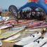 """Raimondo Gasperini e l'Accademia del windsurf in """"moto perpetuo"""""""