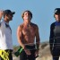 In Sud Africa con Ray e Robby Naish