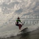 Raimondo Gasperini I-157 Summer 2014 – FREGENE