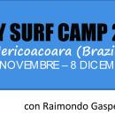 XRay Windjery Surf Camp