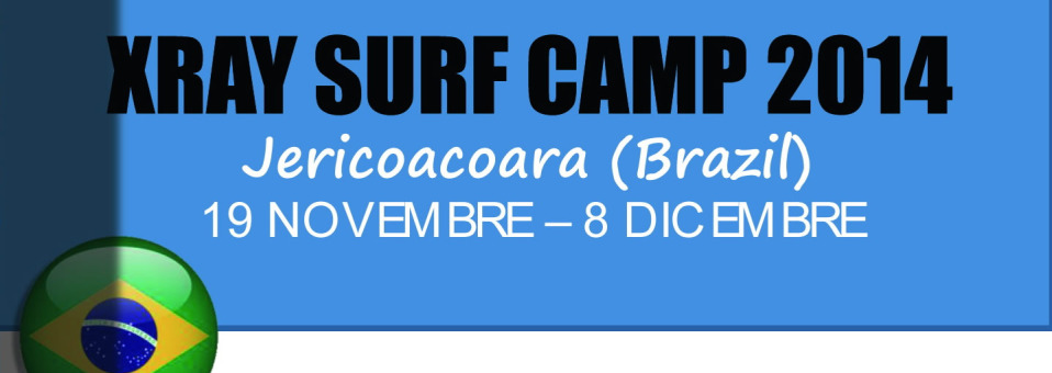 XRay Windjery Surf Camp