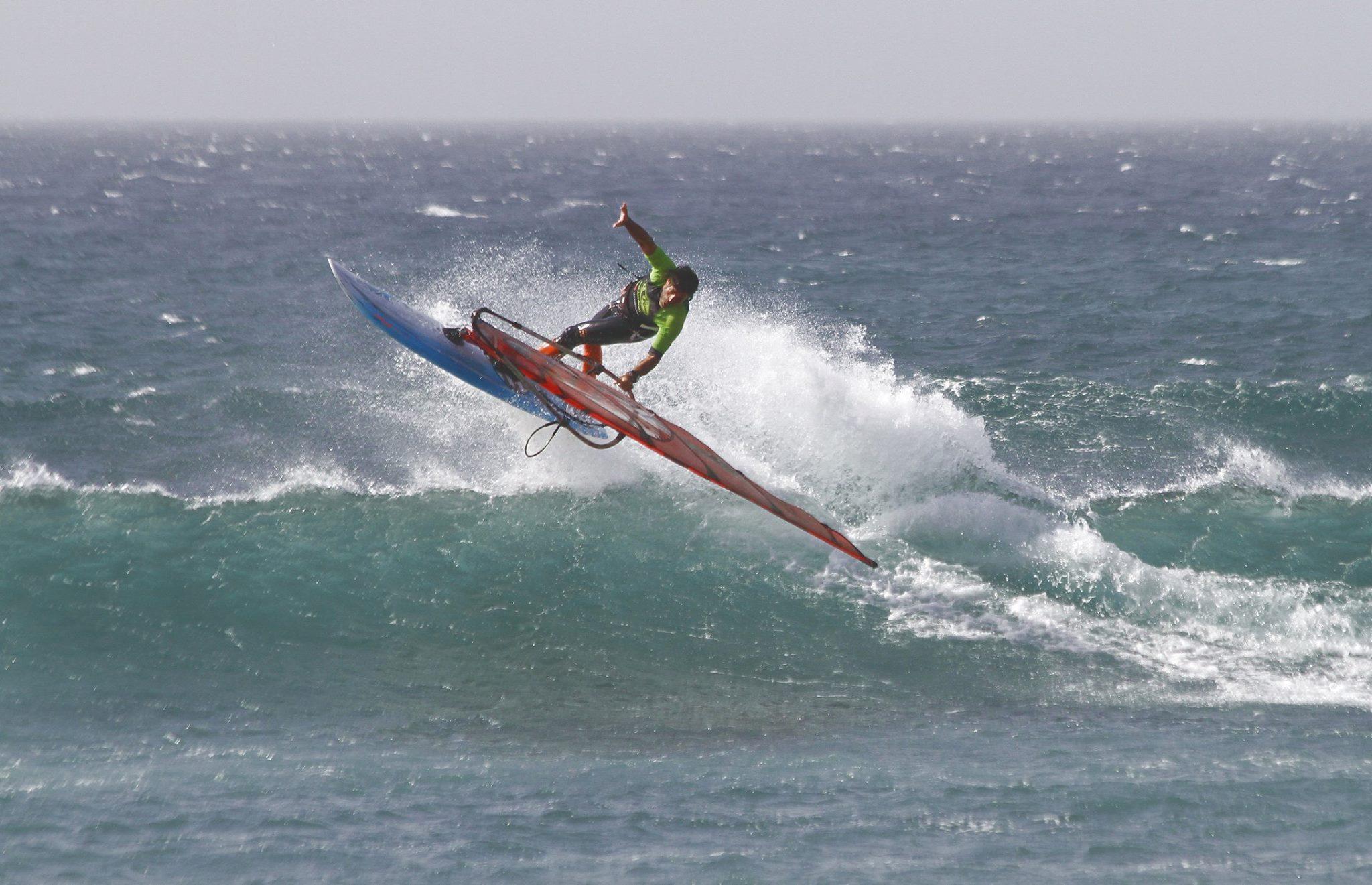 Goya Pro Cabo Verde 2015