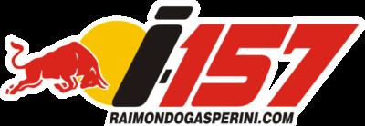 Raimondo Gasperini I-157